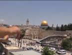 Western Wall tour -Kotel in Jerusalem part 1