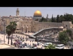 Guided tour: Western Wall, Golden Menorah and Archaeological park withYehudah Glick